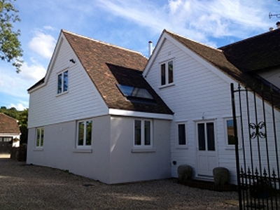 Architects for East Sussex