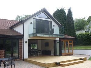 Building and house Design Tunbridge Wells Kent
