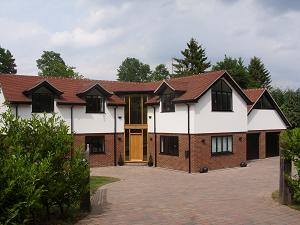 Building and house Design Tonbridge
