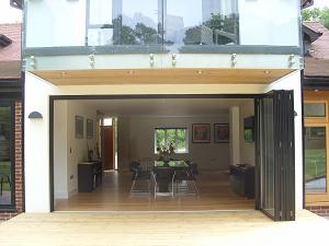 Building and house Design Sevenoaks