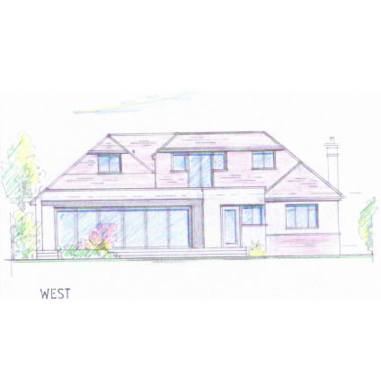 design drawings extensions, conversions, listed buildings, new builds